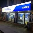 Ahsen İleti̇şi̇m - Çubuk Turkcell Yetki̇li̇ Bayi̇i̇