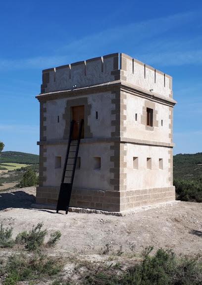Torre Beratxa
