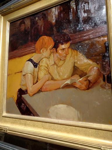 Art Gallery «Principle Gallery», reviews and photos, 208 King St, Alexandria, VA 22314, USA