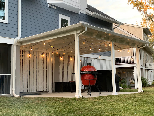 Renaissance Patio Products  Patio Covers, Patio Roofing, Pergolas, Screen Rooms & Sunrooms in Tampa, Florida