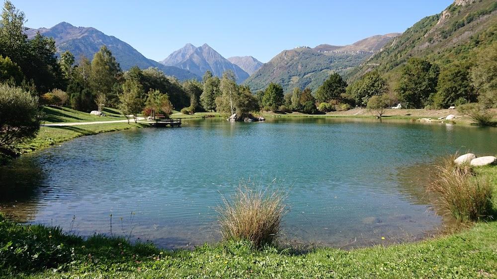 photo du resaurant La guinguette du lac