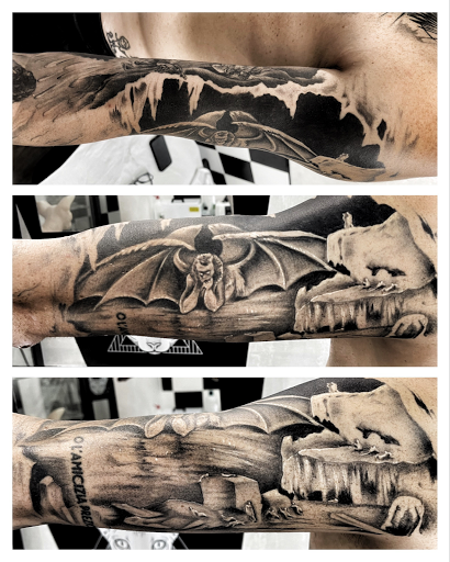 Cajeta Ink Tatuaggi