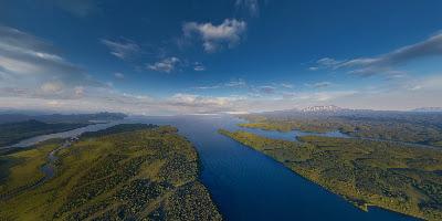 Kamchatka Krai, Russia, 684305