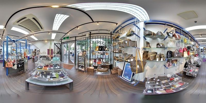 和田質店 PAWN'S GARAGE 駅南支店 水戸の質屋
