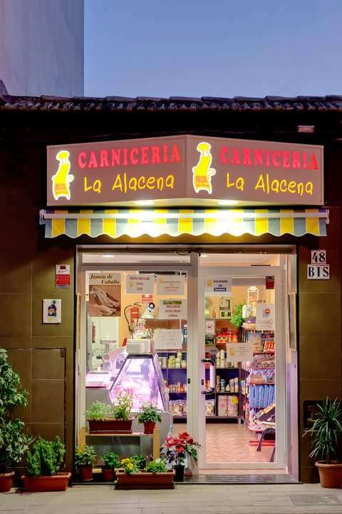 Carnicería La Alacena