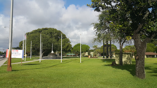 Park «Griffing Park», reviews and photos, 12220 Griffing Blvd, North Miami, FL 33161, USA
