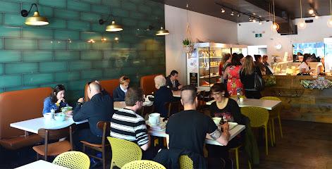 Restaurant santé - Le Comptoir Lunch