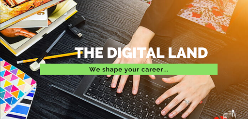 Online Digital Marketing Course in Delhi - The Digital Land-img