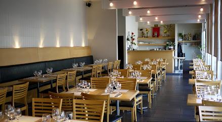 Restaurant Ô Asie
