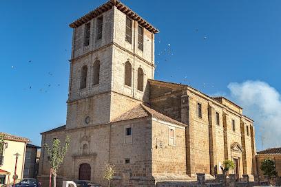 Parroquia Santa María Y San Ginés