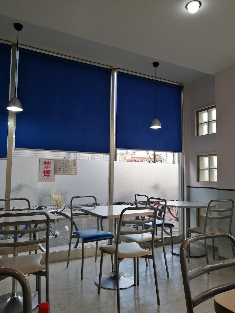 cafe SILK RIVER Y&M
