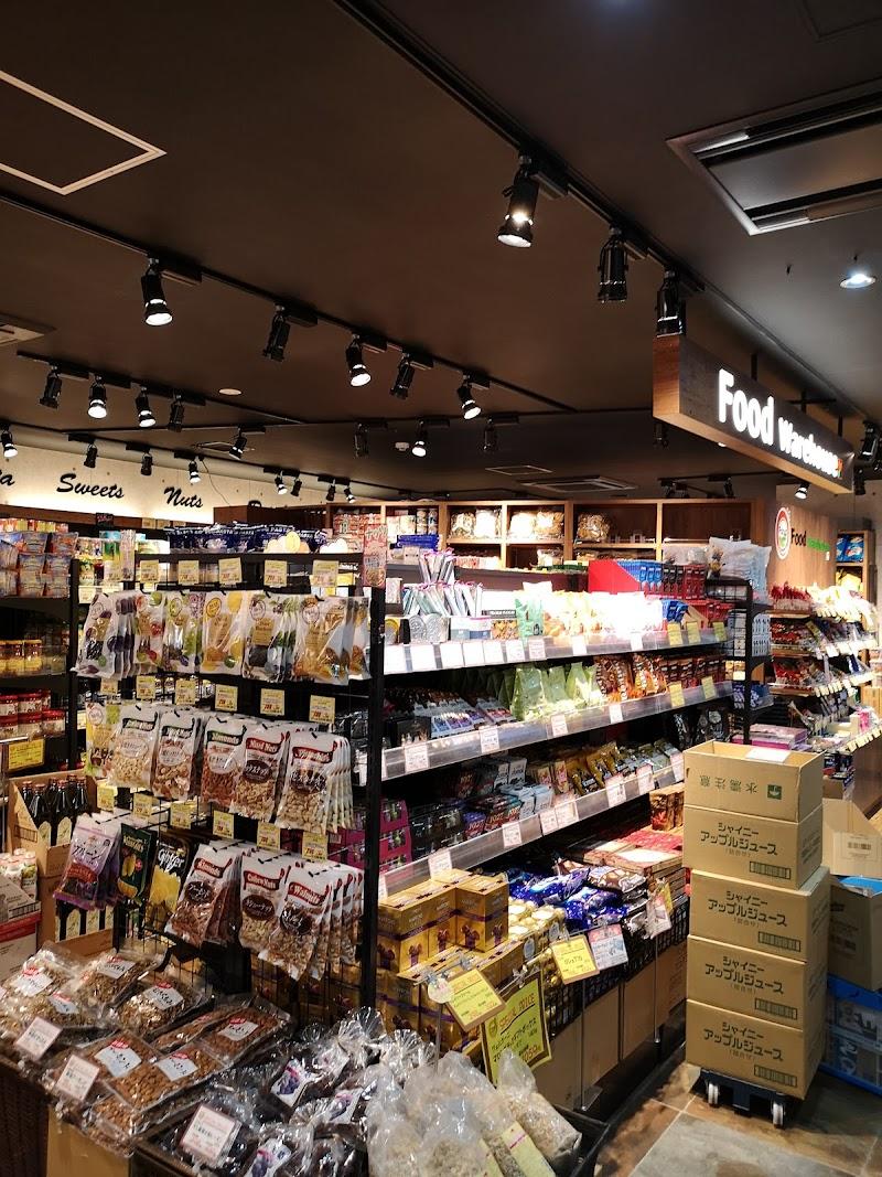 フードウェアハウスシャポーロコ平井店