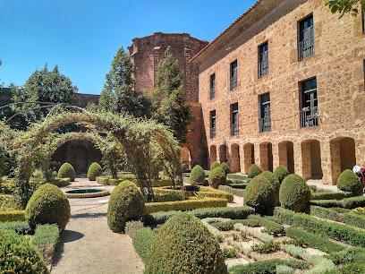 Palace of the Castejones