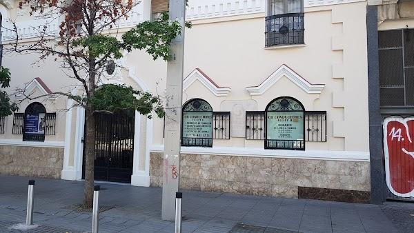 Centro de Reconocimiento Médicos