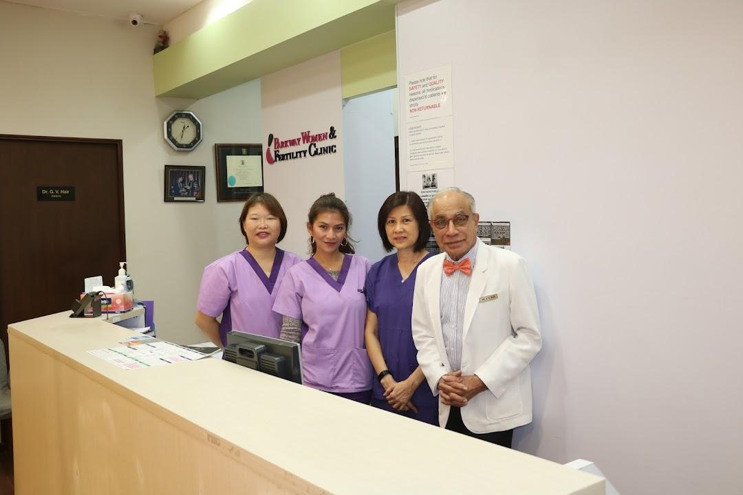Parkway Women & Fertility Clinic