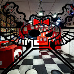 Inside Tattoo Shop di Donna Mayla