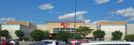 Movie Theater «AMC Barrett Commons 24», reviews and photos, 2600 Cobb Pl Ln NW, Kennesaw, GA 30144, USA