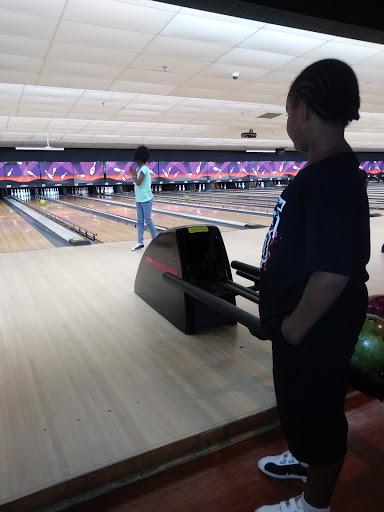 Bowling Alley «AMF Williamsburg Lanes», reviews and photos, 5544 Olde Towne Rd, Williamsburg, VA 23188, USA