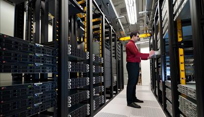 Empresa Cloud Tecnico OnServices Sistemas Servicios y Mantenimientos Informáticos