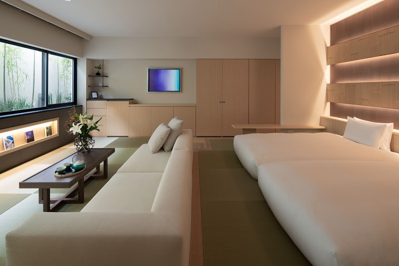 THE JUNEI HOTEL Kyoto ザ・ジュネイホテル京都
