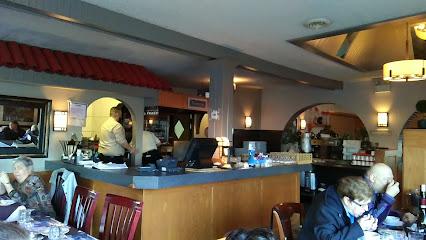 Restaurant Le Vieux Canal