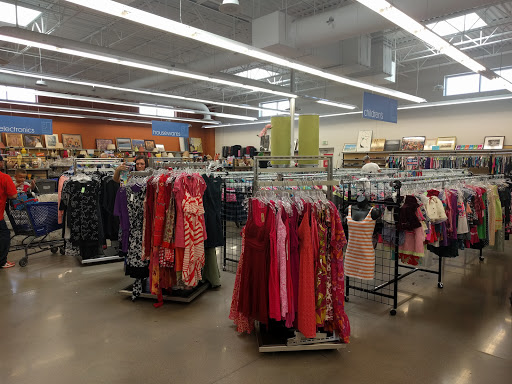 Goodwill Lakeside, 5825 W 44th Ave, Denver, CO 80212, Thrift Store