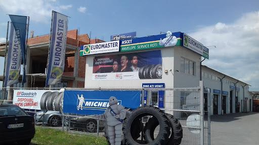 Euromaster Ascet Targu Jiu