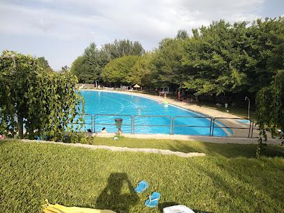 Piscina El Lago