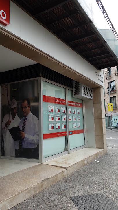 Adecco ett Granollers Barcelona