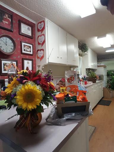 Florist «Casa Flora Flower Shop», reviews and photos, 314 Magnolia Ln, Longview, TX 75605, ...