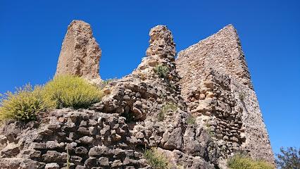 Castillo De Turis