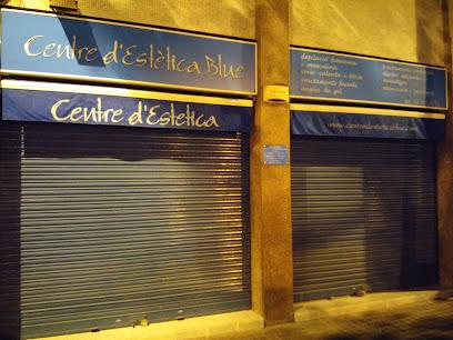 Centre D' Estetica Blue