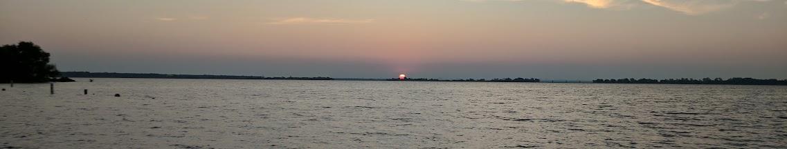 Lake Dallas, Texas