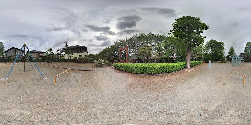 アヒル公園