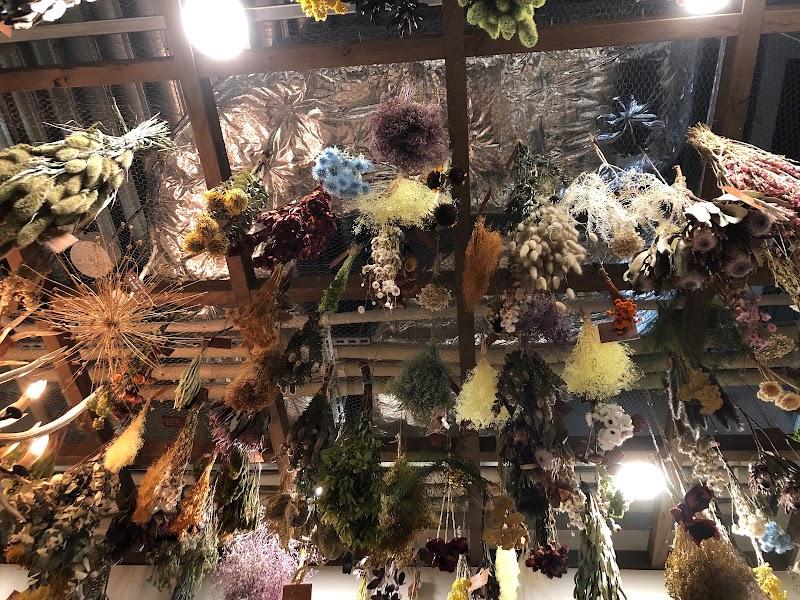 美容室 marichi flowers 千葉ニュータウン