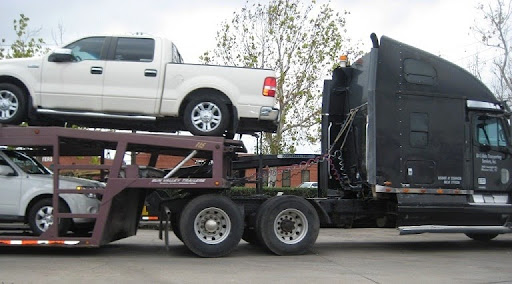 Shipping Company «National Car Shipping», reviews and photos