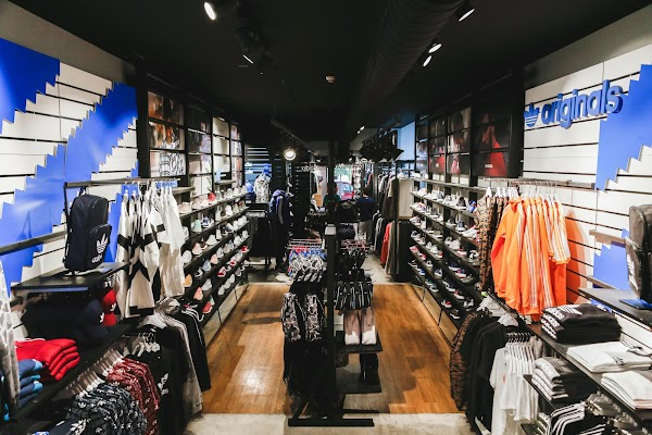 adidas Store Calle Mayor