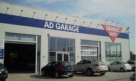 Ad Garage Danluc Auto