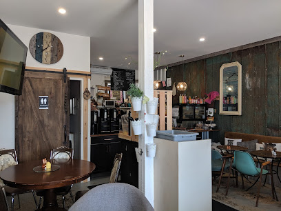 The Copper Bean Cafe