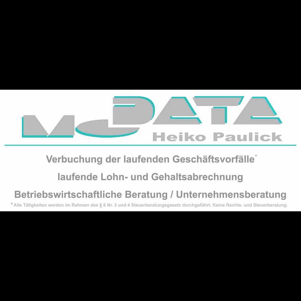 McDATA Buchhaltung Heiko Paulick Dresden