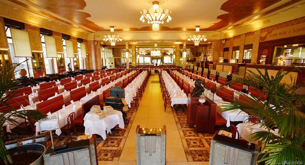 photo du resaurant Brasserie Georges