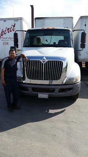 Bob White Express, 15116 Fm 1518, Selma, TX 78154, Trucking Company