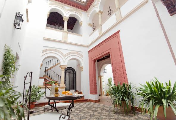 Apartamentos La Casa Del Aceite