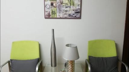 imagen de masajista Masaje Vigo
