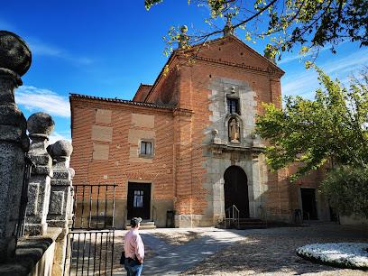 Convento-Museo Carmelitas Descalzas