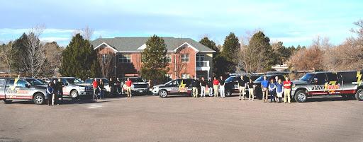 Storm Guard in Colorado Springs, Colorado
