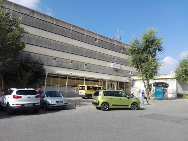 Centro de Especialidades Periféricas Moratalaz