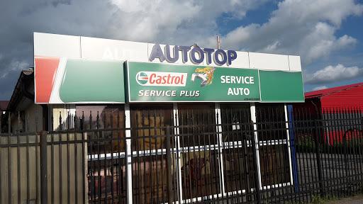 SC Autotop LLC