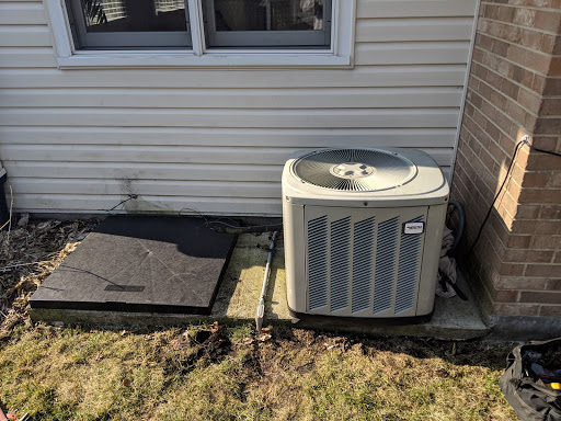 Four Seasons Heating, Air Conditioning, Plumbing, & Electric in Chicago, Illinois