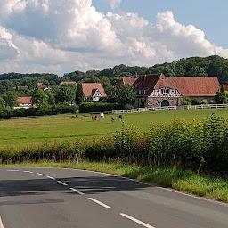 Ferienhaus Ringgau - einfach anders, einfach gut - Urlaub in der Mitte von Deutschland